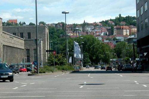 Arnulf-Klett-Platz