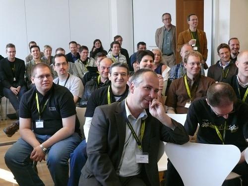 Barcamp Stuttgart