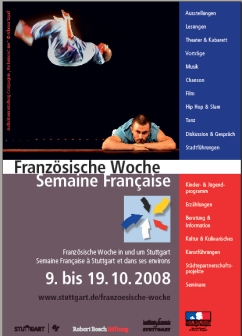 Französische Woche 2008