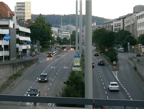 Hauptstätter Straße