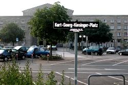 Kurt-Georg-Kiesinger-Platz