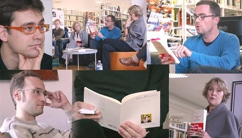 Bücher- und Lesefest