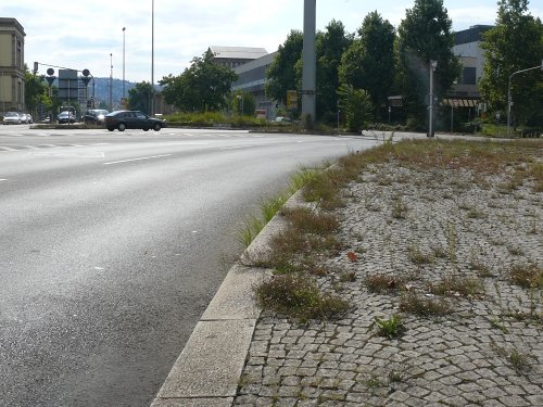 Gebhard-Müller-Platz