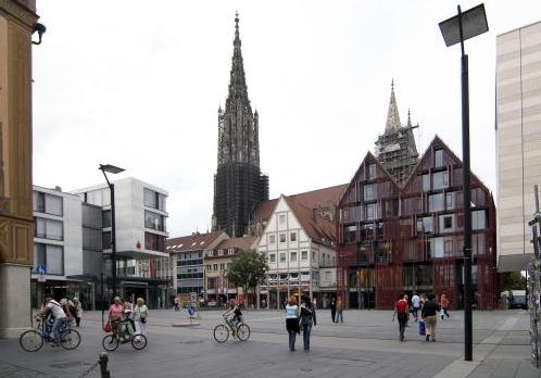 Hans-und-Sophie-Scholl-Platz